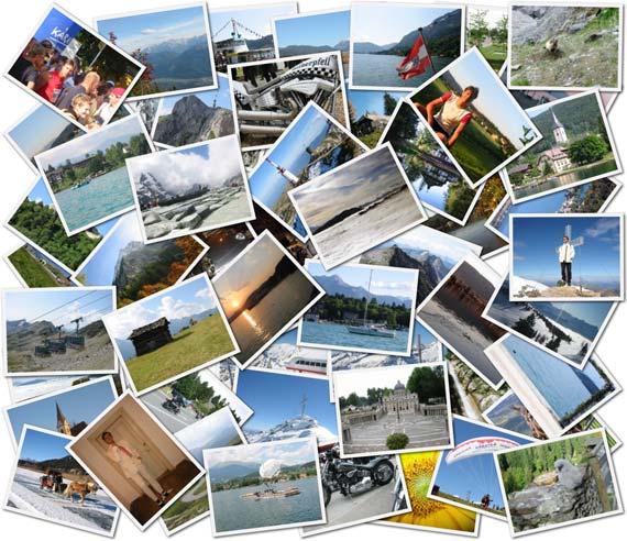 Carinthia, Austria - Photo Album