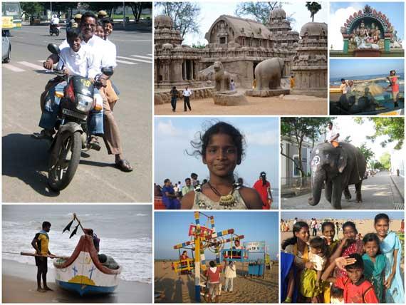 India - Photo Album