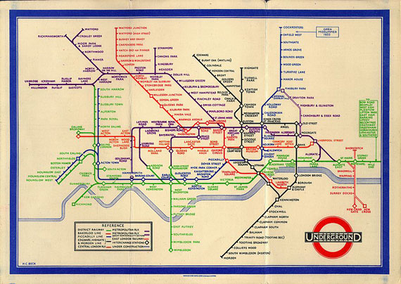 Easy London Map.Bsix12 Do What Makes You Happy Simplicity By Design History Of